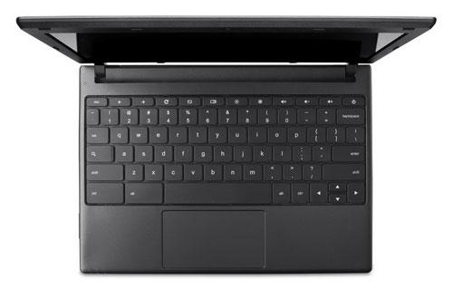 Acer Cromia AC761 Chromebook