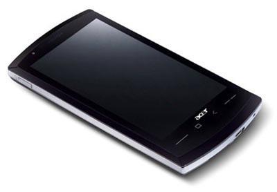 Смартфон Acer Liquid A1