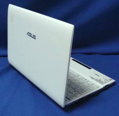 нетбук Asus Eee PC 1025C