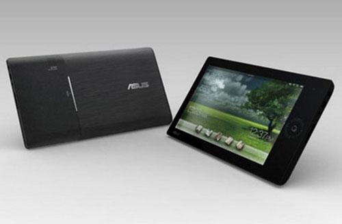 планшетник ASUS EeePad EP90