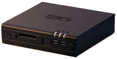 CompuLab fit-PC2