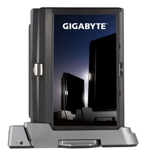 Ноутбук-таблетка Gigabyte T1125N-CF2