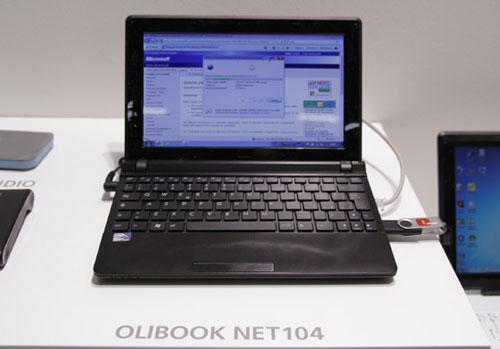 Olivetti Olibook Net104