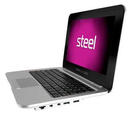 нетбук RoverBook Steel