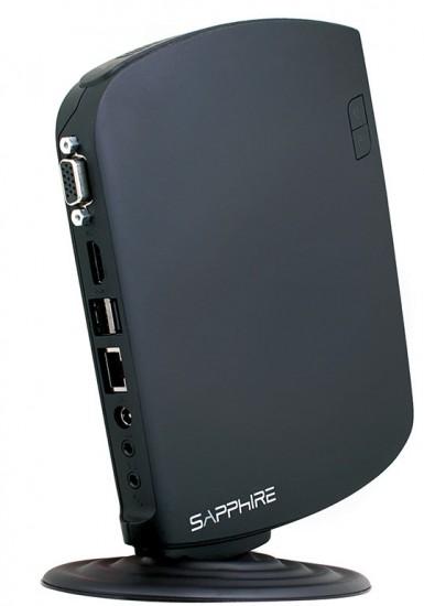 Sapphire HD-Edge Mini PC