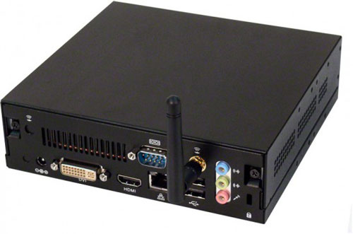 Stealth LPC-670