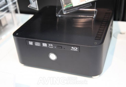 Viaco Mini PC
