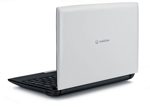 нетбук Vodafone Webbook
