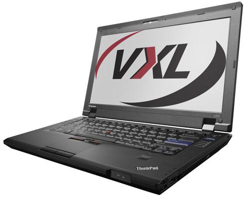 VXL TL412