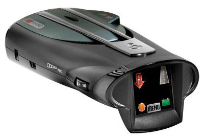Cobra XRS 9550G